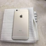 Iphone 6 plus gold 64gb. Фото 1.