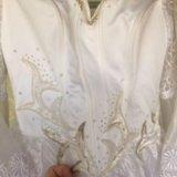 Свадебное платье счастливое. Фото 1. Санкт-Петербург.