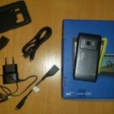 Nokia  n8. Фото 1.