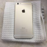 Iphone 6 plus gold 64gb. Фото 4.