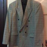 Винтажный мужской пиджак. р. 54. Фото 1. Москва.
