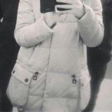 Куртка осень-зима. Фото 1.