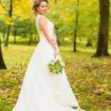 Свадебное платье love bridal (london). Фото 1. Ярославль.