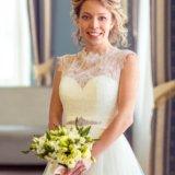 Свадебное платье love bridal (london). Фото 2. Ярославль.