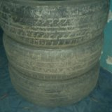 Комплект калёс на хендай солярис,киа рио. Фото 1. Североморск.