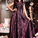 Платье новое размер хл 50-52. Фото 1.