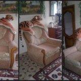 Кресло(раскладное) в отличном состоянии... Фото 1.