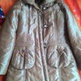 Пальто женское. Фото 1. Орехово-Зуево.