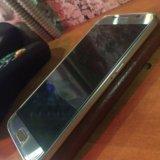 Телефон samsung galaxsy s6. Фото 1.