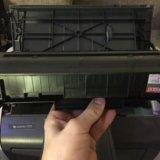 Принтер hp laserjet 1010 + картридж. Фото 2.
