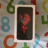 Новый iphone 6s 128 гб. Фото 1.