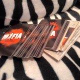 Карточная игра mafia. Фото 1.