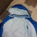 Курточка детская. Фото 2. Комсомольск-на-Амуре.