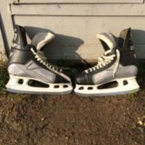 Коньки хоккейные. Фото 3. Коммунар.