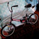 Продам складной велосипед. Фото 1. Артем.