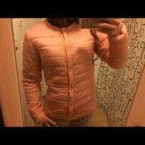 Куртка /пуховик. Фото 1.