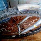 Продам складной велосипед. Фото 2.