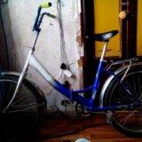 Продам складной велосипед. Фото 3.