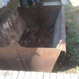 Бак для мусора. Фото 2.