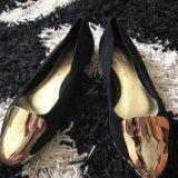Новые туфли alexander mcqueen р 38. Фото 3. Хабаровск.