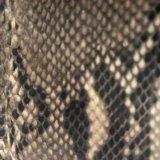 Кошелёк из кожи змеи. Фото 3.