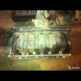 Двигатель bmw. Фото 1.