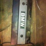 Двигатель bmw. Фото 3.