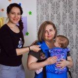 Услуги эксперта по слингам. Фото 1. Барнаул.