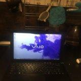 Ноутбук sony vaio vpc-z23v9r /b. Фото 4.
