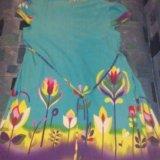 Кардиган,  туника и блуза. Фото 3.
