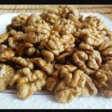 Грецкий орех чищенные. Фото 1.