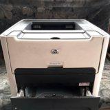 Лазерный принтер. Фото 1.