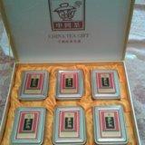 Чай подарочный. Фото 1.