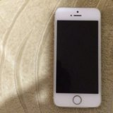 Продам iphone 5s 64gb gold lte. Фото 1.