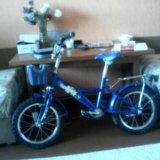 Детский велосипед ,звонить по номеру  +79002007603. Фото 3.