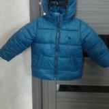Куртка. Фото 1. Владивосток.