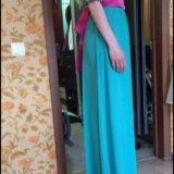 Платье в пол. Фото 2. Иркутск.