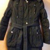 Куртка женская зимняя. Фото 2. Красноярск.