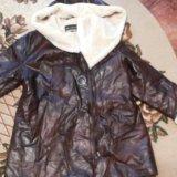 Куртка зимняя женская. Фото 1. Талнах.