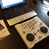 Dj контроллер numark omni control. Фото 1.
