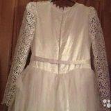 Платье свадебное. Фото 4. Рязань.