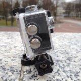 Экшен камеру eken h9 ultra hd 4k. Фото 2.