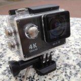 Экшен камеру eken h9 ultra hd 4k. Фото 3.