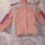 Куртка на осень. Фото 3. Всеволожск.