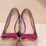Туфли женские. Фото 4.