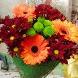 Цветы для вас. Фото 2.