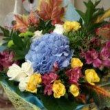 Цветы для вас. Фото 3.