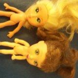 Куклы,15см. Фото 1.
