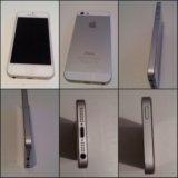 Apple iphone 5 16gb. Фото 1.