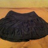 Шелковая юбка oasis. Фото 1.